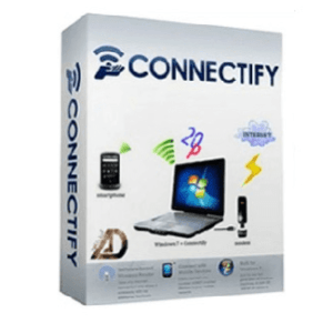 Connectify Pro Crack